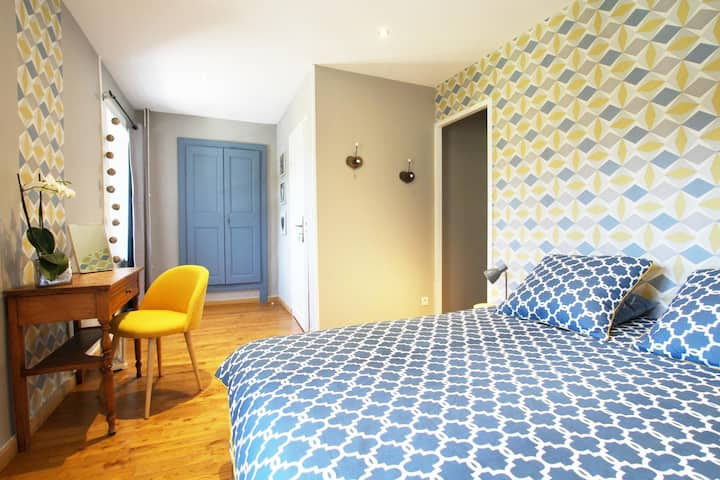 Chambres d'hôtes Normandie Hague  Au fil de l'eau