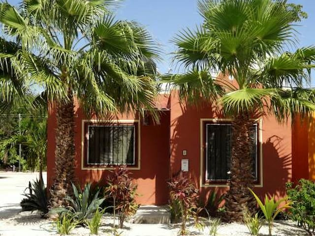 Pool, Beaches Galore, Sun, Sand & Summer All Year - Quintana Roo - House