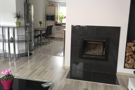 New 2BR Apartment in Liptovsky Mikulas Very Center
