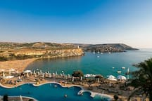 Large 4 Bedroom Villa with Fantastic Sea Views