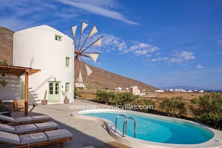 2 bedroom villa sleeps 5 in porí