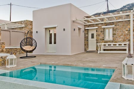 Lux View Villas - Pefkos