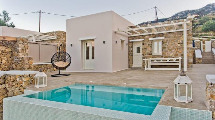 Lux View Villas - Pefkos