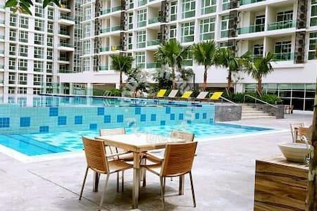 Single room - Cyberjaya - Apartment
