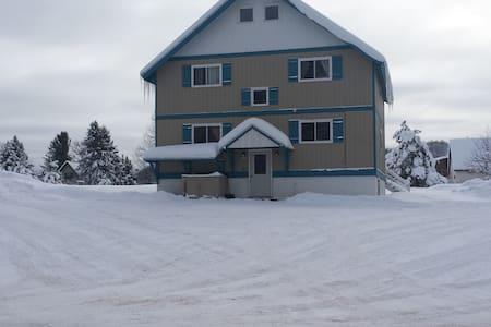 Unit 1 - Within Alpine Horn Lodge