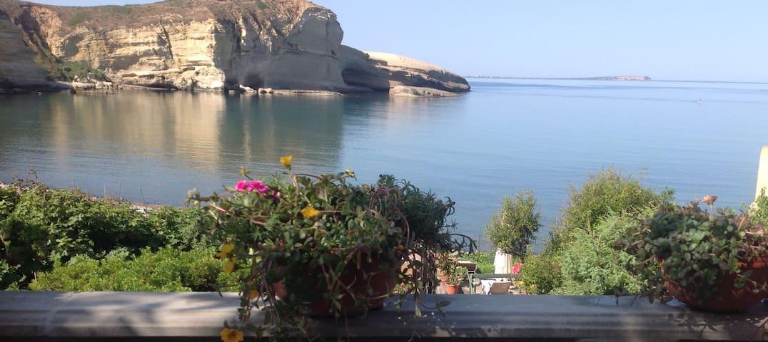 Villetta Santa Caterina a 5 metri dal mare