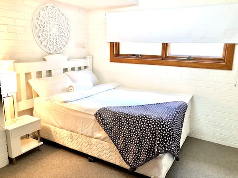 Space and privacy: Private room