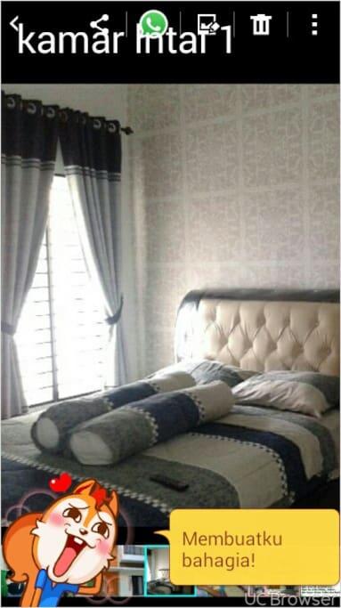 Kamar lantai 1