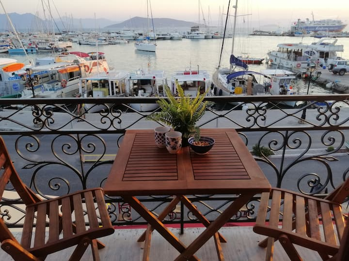 Aegina Port Apts 3 - Διαμερισμα στο λιμάνι 3