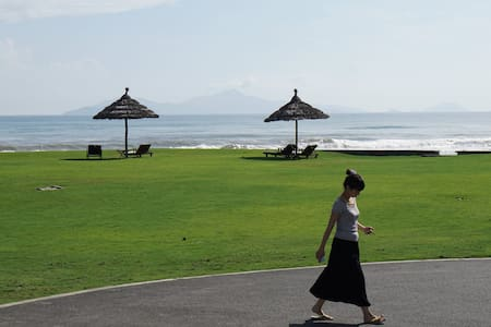 Danang Golf Ocean Resort Point Villa 3BRs (300m2) - Da Nang