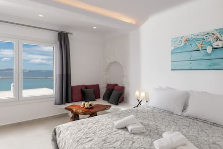 Magic View Suites Mykonos Town #1