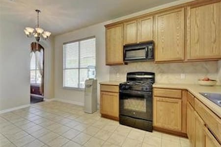 Home Get Away Outside of Austin - Pflugerville - Maison