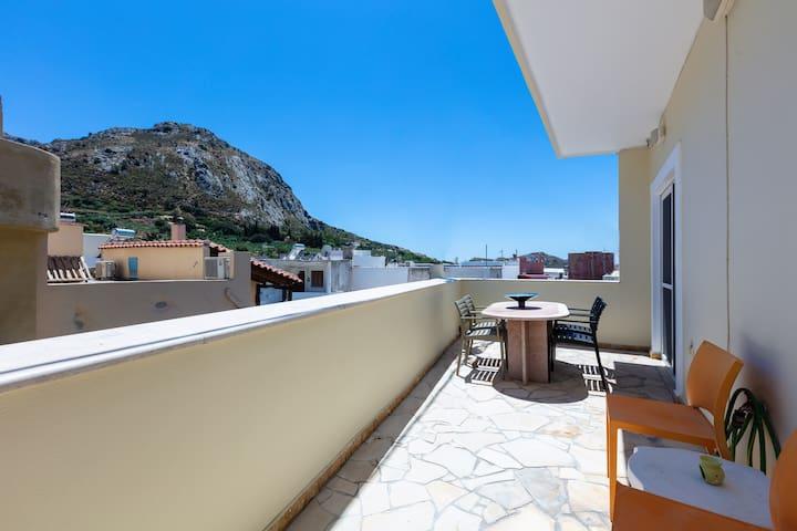 Andi Vacation Home near Plakias beach, Rethymno