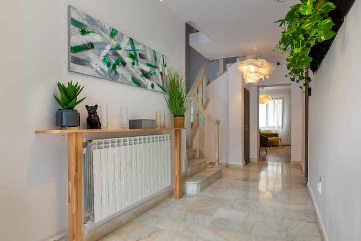 Lagom Hotel - QUEEN Room