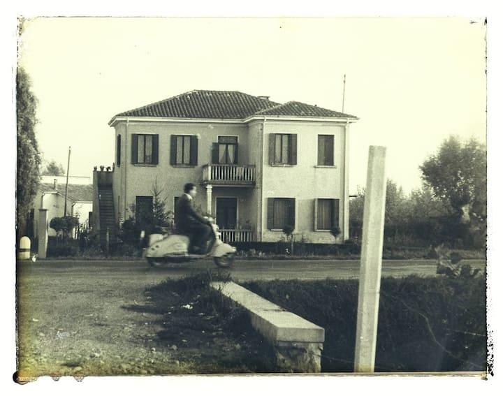 HIstorical House Riviera del Brenta, Padova
