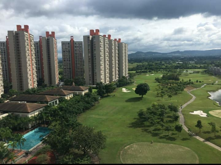 Luxurious Resort Living