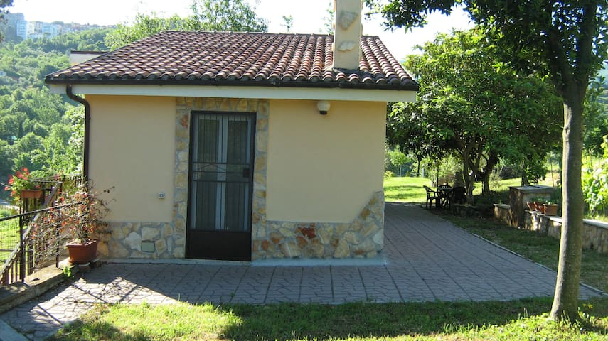 Country House Villa Pietro Romano (villa) - Castel Madama - Villa