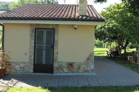 Country House Villa Pietro Romano (villa) - Castel Madama - Vila