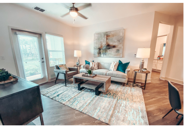 A place of your own | 2BR in Venice