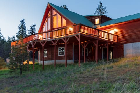 Guesthouse in the Pines