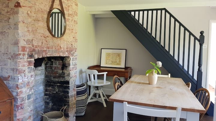 Cosy New Forest Cottage