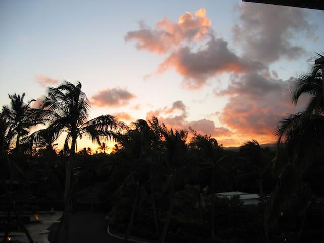 Marriott's Waiohai Beach Club - Hawaii