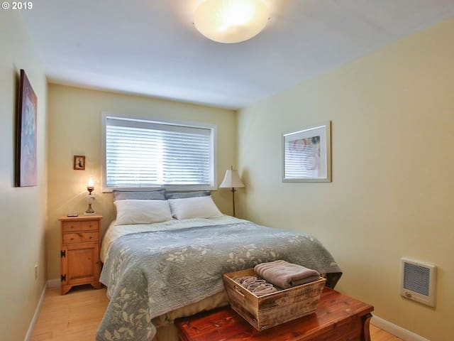 Beautiful Centrally-Located Home Away From Home