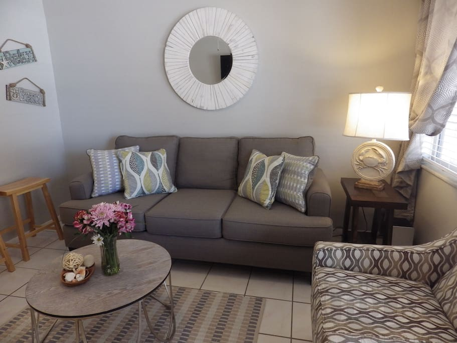 Welcome to Harbour House Sunset Beach Retreat!