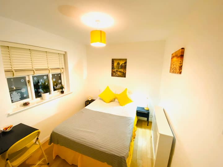 Lambeth North / Waterloo Lovely double bedroom