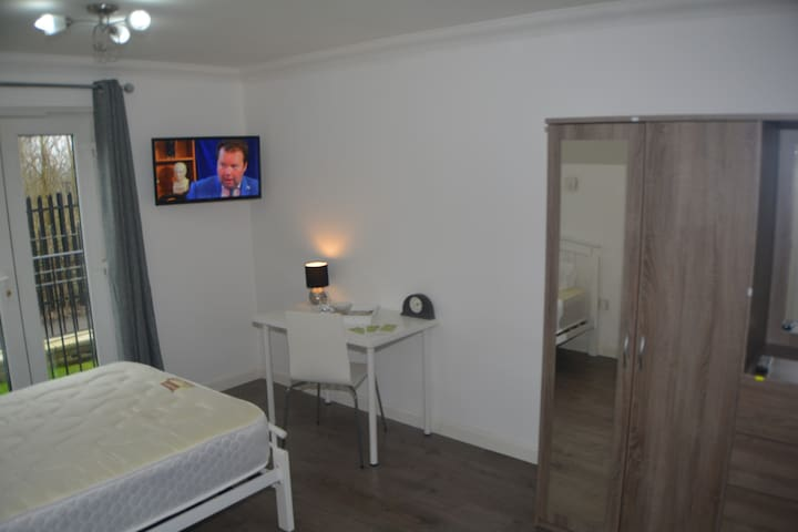 Colchester Luxury Double Room - Colchester - Appartement