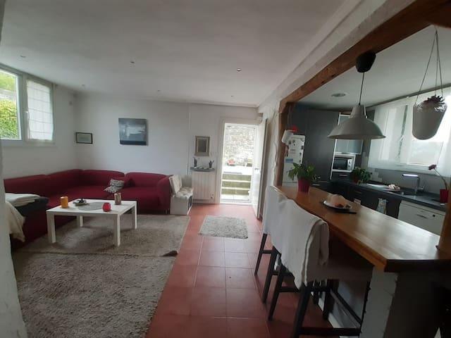 Casa Acogedora.
