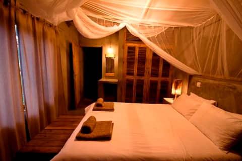 Bela Vista Lodge House 1 Barra