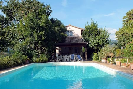 Al Guado di Assisi B&B - Assisi - Bed & Breakfast
