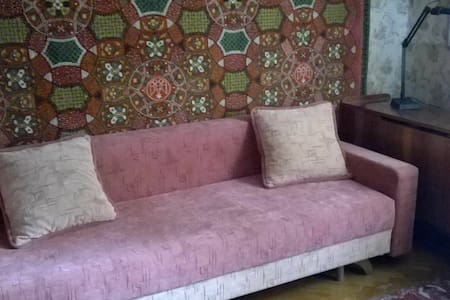 Nice room in the center of the Kiev