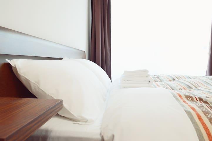 Enmachi Holiday Apartments Family Room B - Nakagyo Ward, Kyoto - Appartement