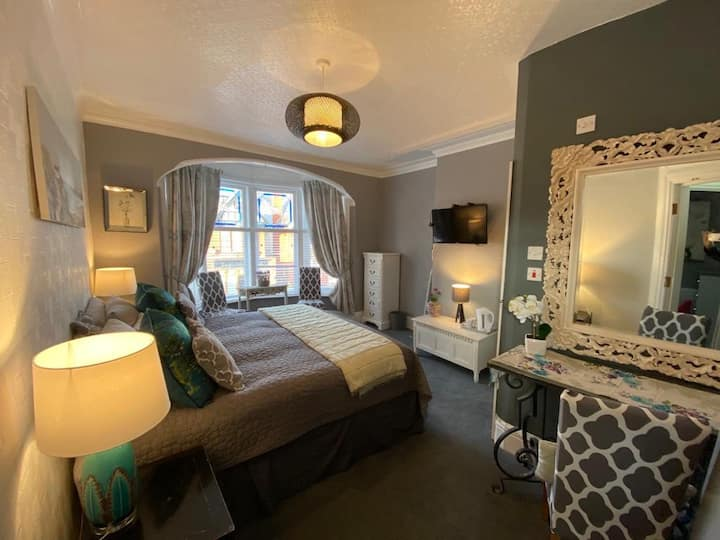 Mayfield Boutique Guest House room 1