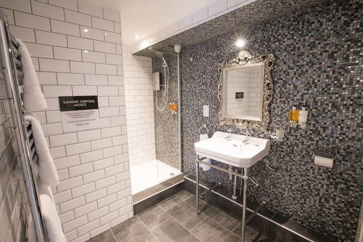 Felbrigg Hall (room name) · Stunning & Cosy Apartment in Wymondham, Norfolk