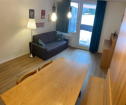 Apartament Marilleva 900 idealny dla narciarzy