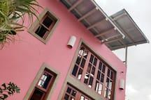 Secret Cottage Granada Nicaragua