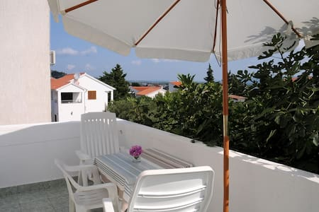 One bedroom apartment - Murter - Leilighet