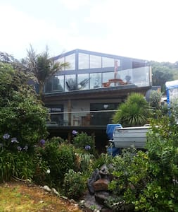 Bay View Retreat - Whangarei Heads - Leilighet