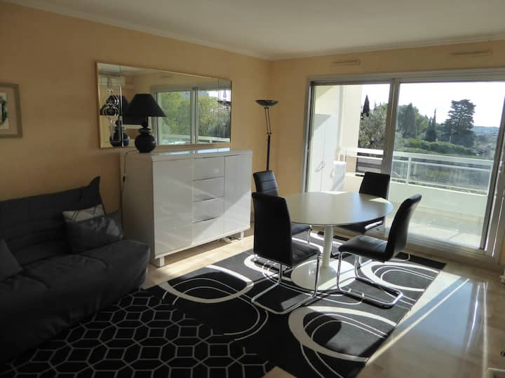 Nice apartment Antibes - Juan les Pins