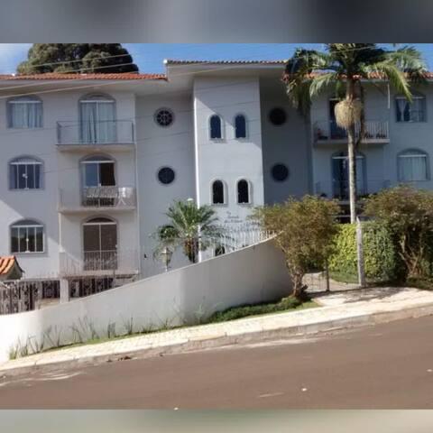 Apartamento para aluguel mensal
