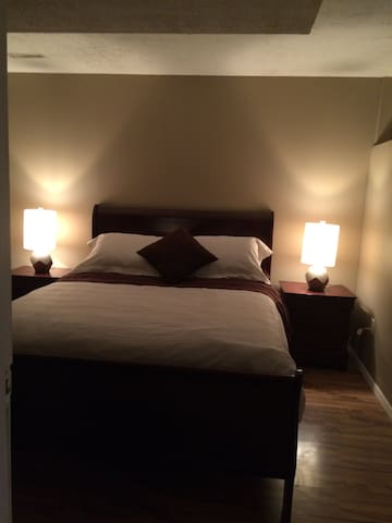 Newly Renovated Home away from Home. - Penticton - House
