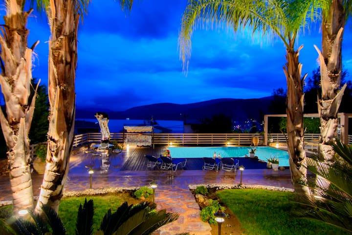 Villa Maira