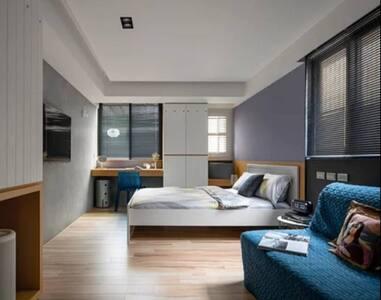 New!全新裝潢!捷運出站即到我們的家 Whouse MRT doorstep.cozy place