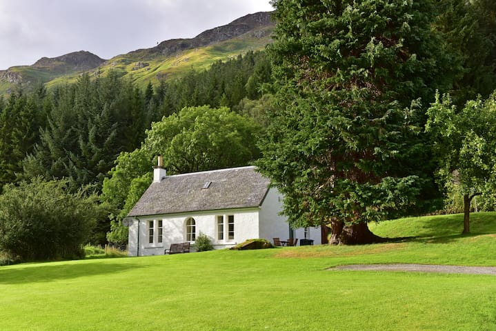 Gardener's Cottage, Glenlyon - Perth and Kinross - House