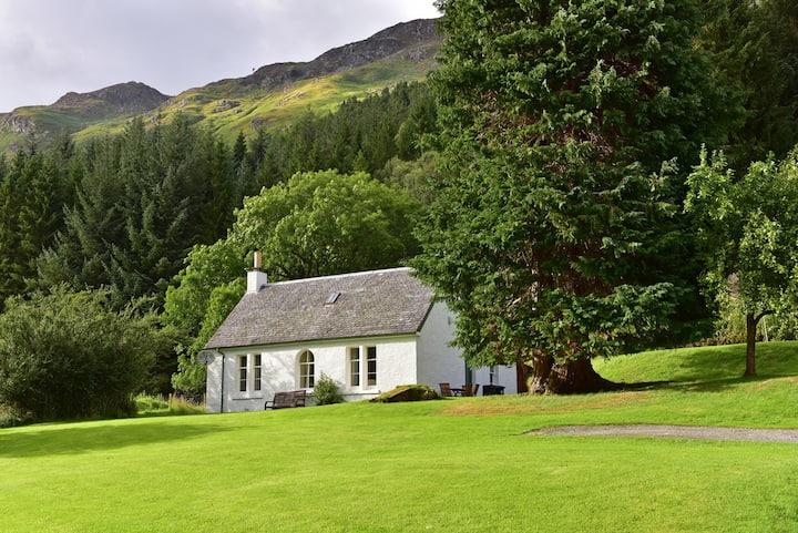 Gardener's Cottage, Glenlyon