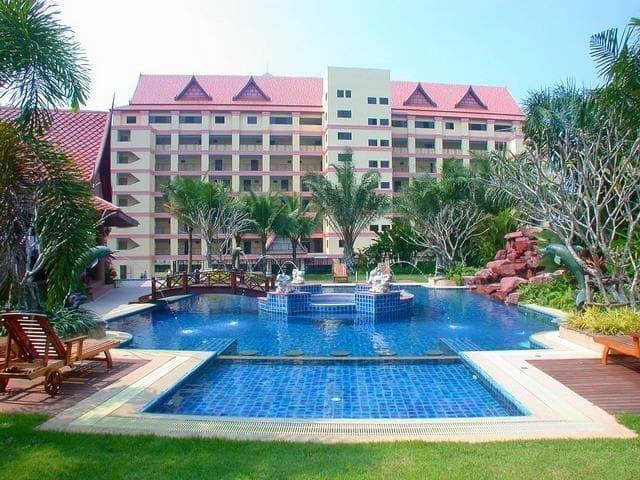 Nova Mirage - Muang Pattaya - Apartment