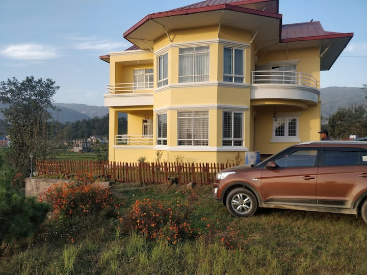 Indrayani Home Stay & Farm House